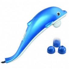 Инфракрасный ручной массажер Дельфин