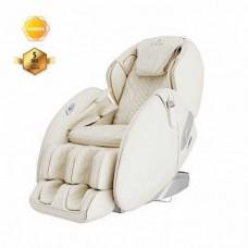 Массажное кресло Casada AlphaSonic 2 (бежевый)