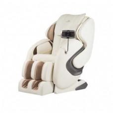 Массажное кресло Casada BetaSonic (бежевый)