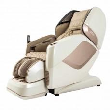 Массажное кресло OTO Prestige PE-09 LE (бежевый)