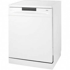 Напольная посудомоечная машина Gorenje GS62010W