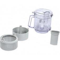 Кухонный комбайн Braun FX3030