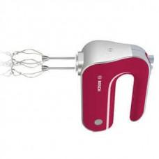 Миксер Bosch MFQ 4030 красный