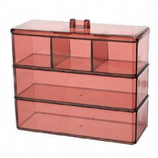 Акриловый органайзер для косметики Multi-Functional Storage Box QFY-3120