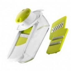 Многофункциональная тёрка c контейнером Multifunctional Abjustable Shredder