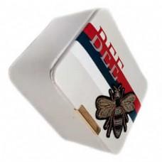 Шкатулка для ювелирных изделий Сундучок Bee, 17x13x9,5 см