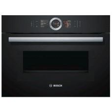Электрический духовой шкаф Bosch CMG 636BB1
