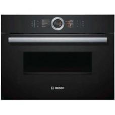 Встраиваемый электрический духовой шкаф Bosch CMG 6764B1